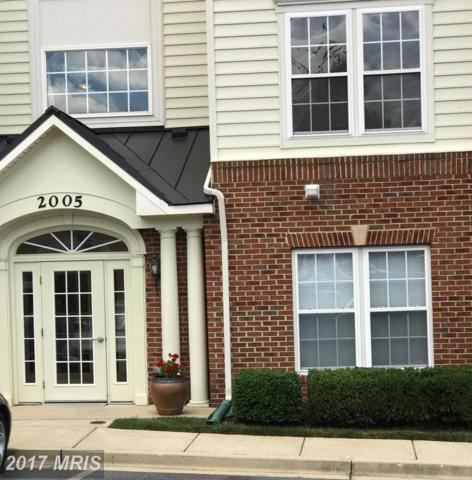 2005 Connor Court 702K, Bowie, MD 20721 (#PG10034250) :: The Sebeck Team of RE/MAX Preferred