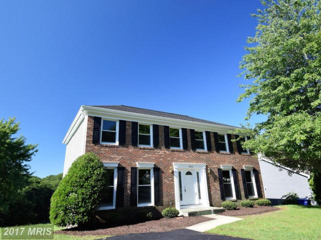 13203 Steeplechase Drive, Bowie, MD 20715 (#PG10034593) :: Pearson Smith Realty