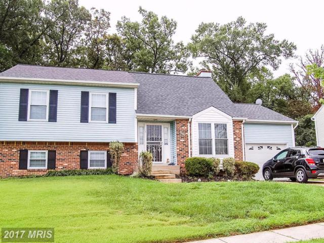 5909 Butterfield Drive, Clinton, MD 20735 (#PG10034669) :: The Speicher Group of Long & Foster Real Estate