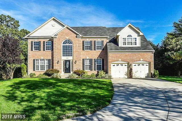 8212 Red Gate Court, Bowie, MD 20715 (#PG10035838) :: Pearson Smith Realty