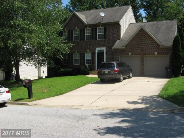 402 Round Table Drive, Fort Washington, MD 20744 (#PG10036326) :: The Bob Lucido Team of Keller Williams Integrity