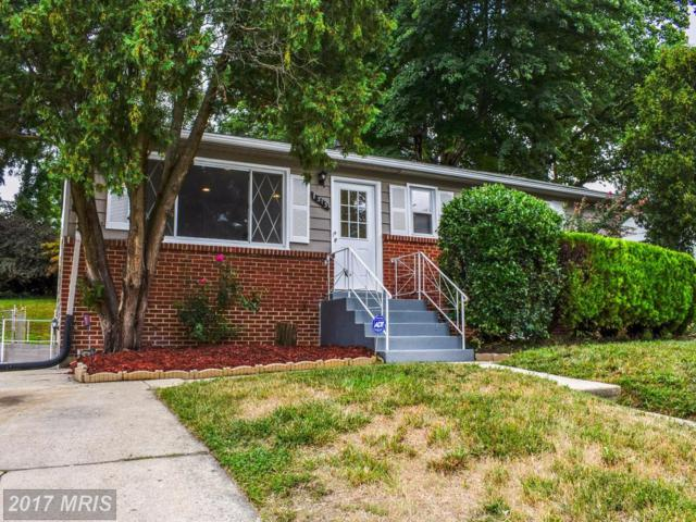 1313 Eastwood Drive, District Heights, MD 20747 (#PG10036450) :: LoCoMusings