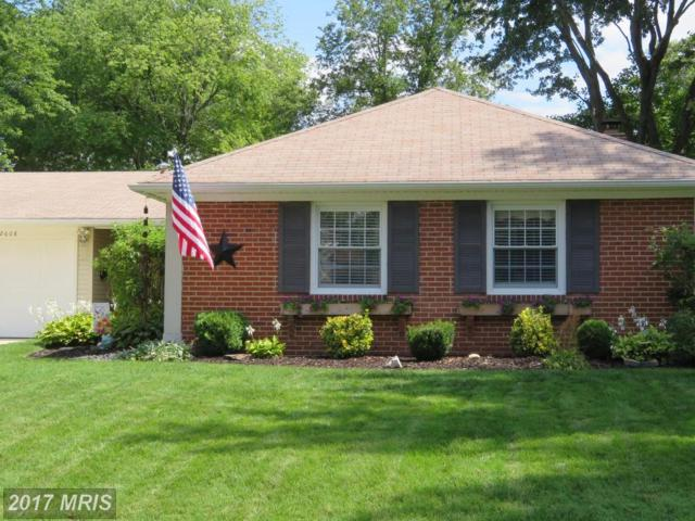 12608 Blackwell Lane, Bowie, MD 20715 (#PG10036548) :: Pearson Smith Realty