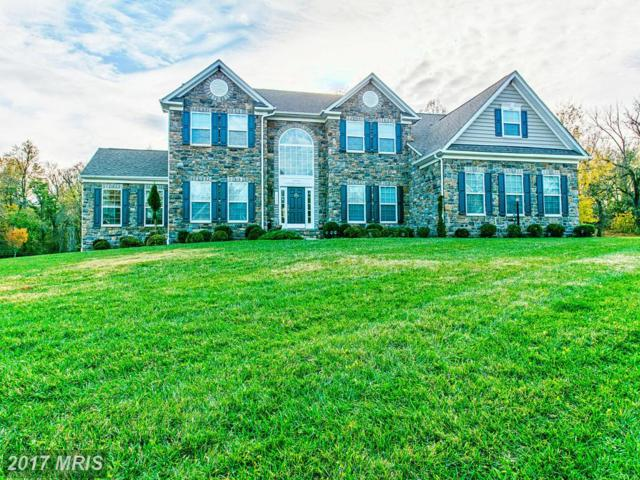 14503 Dew Drive, Bowie, MD 20721 (#PG10036613) :: RE/MAX Cornerstone Realty