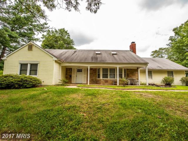 12110 Cedarbrook Lane, Laurel, MD 20708 (#PG10038413) :: Pearson Smith Realty