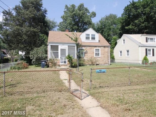 3106 Kimberly Road, Hyattsville, MD 20782 (#PG10038476) :: Pearson Smith Realty