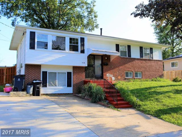 405 Hurtt Place, Fort Washington, MD 20744 (#PG10038482) :: Pearson Smith Realty