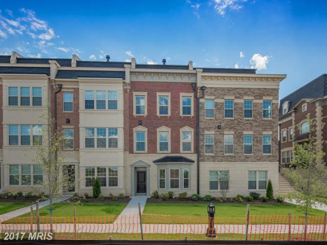 712 Fair Winds Way, National Harbor, MD 20745 (#PG10038519) :: Pearson Smith Realty