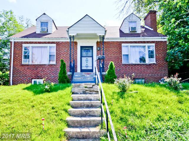 5804 Woodland Drive, Oxon Hill, MD 20745 (#PG10038591) :: Pearson Smith Realty