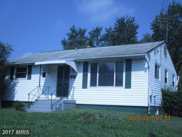 2521 Roslyn Avenue, District Heights, MD 20747 (#PG10038929) :: Pearson Smith Realty
