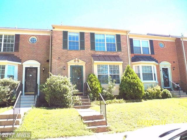 8159 Fenwick Court, Laurel, MD 20707 (#PG10039016) :: Pearson Smith Realty