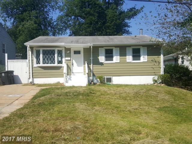 2112 Connecticut Avenue, Landover, MD 20785 (#PG10039524) :: Pearson Smith Realty