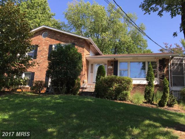 220 Inverness Lane, Fort Washington, MD 20744 (#PG10039858) :: Pearson Smith Realty