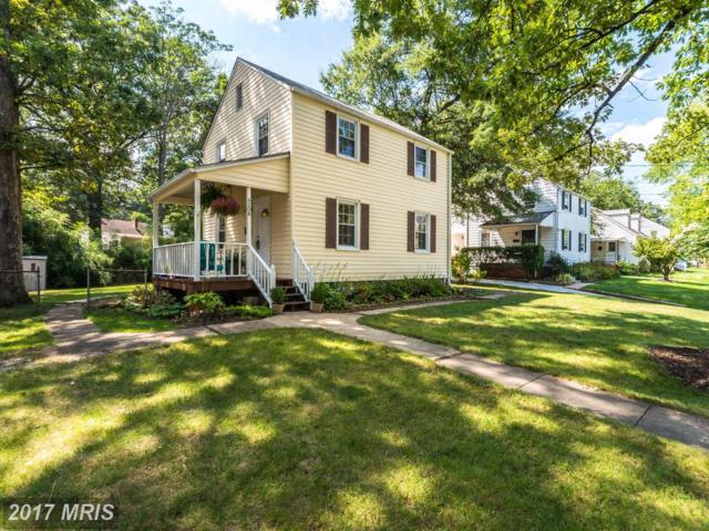 4208 72ND Avenue, Hyattsville, MD 20784 (#PG10040500) :: Pearson Smith Realty