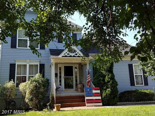 934 Montgomery Street, Laurel, MD 20707 (#PG10041595) :: Pearson Smith Realty