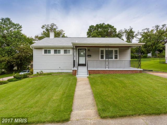 4838 67TH Avenue, Hyattsville, MD 20784 (#PG10041638) :: Pearson Smith Realty