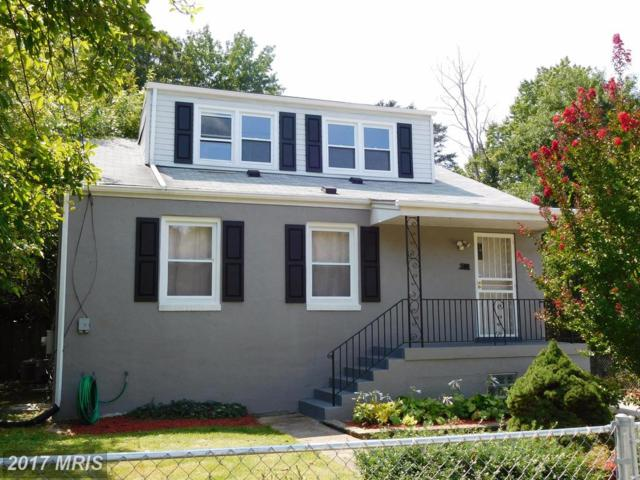 5301 Powhatan Street, Riverdale, MD 20737 (#PG10041804) :: Pearson Smith Realty