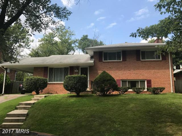 8003 Carey Branch Drive, Fort Washington, MD 20744 (#PG10042260) :: Pearson Smith Realty