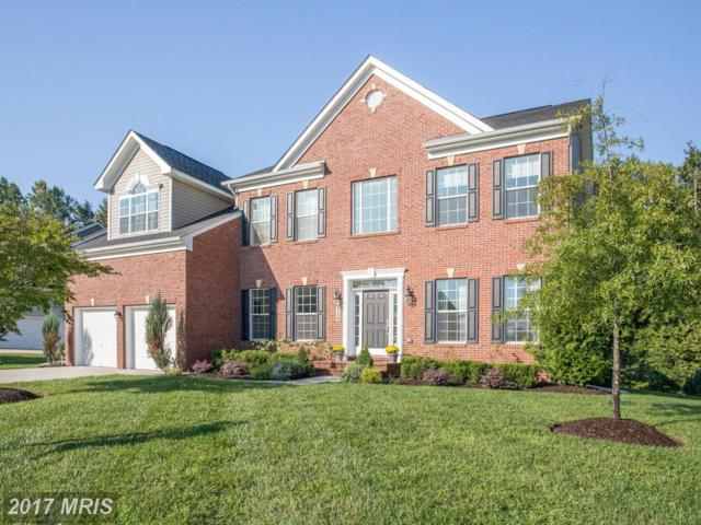 329 Radiant Court, Upper Marlboro, MD 20774 (#PG10042490) :: Pearson Smith Realty