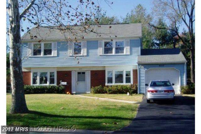 4717 Ramsgate Lane, Bowie, MD 20715 (#PG10043944) :: Pearson Smith Realty