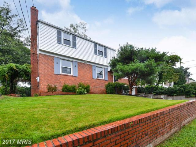 2404 59TH Place, Cheverly, MD 20785 (#PG10044347) :: Pearson Smith Realty