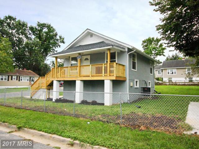 4319 Vine Street, Capitol Heights, MD 20743 (#PG10044571) :: Pearson Smith Realty