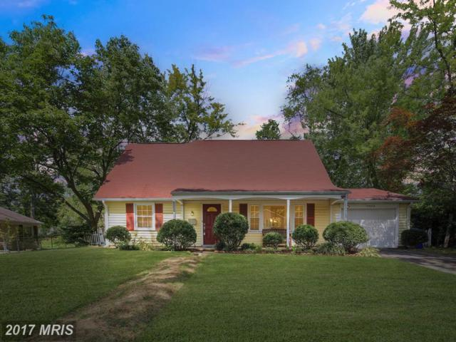 12506 Keynote Lane, Bowie, MD 20715 (#PG10044811) :: Pearson Smith Realty