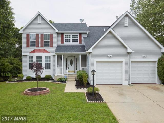 1415 Fairlakes Place, Bowie, MD 20721 (#PG10044890) :: LoCoMusings