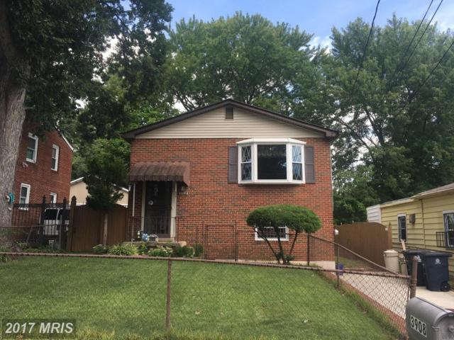 3908 Dent Street, Capitol Heights, MD 20743 (#PG10046288) :: Pearson Smith Realty
