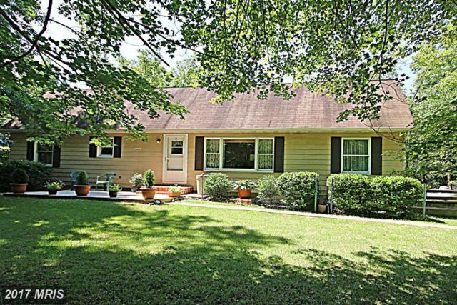 3510 Danville Road, Brandywine, MD 20613 (#PG10046487) :: Pearson Smith Realty