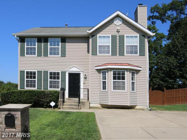 1711 Torrance Avenue, Capitol Heights, MD 20743 (#PG10046491) :: Pearson Smith Realty