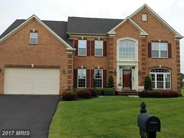 14204 Derby Ridge Road, Bowie, MD 20721 (#PG10046790) :: Pearson Smith Realty