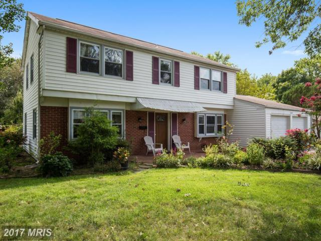 12419 Kembridge Drive, Bowie, MD 20715 (#PG10047406) :: Pearson Smith Realty