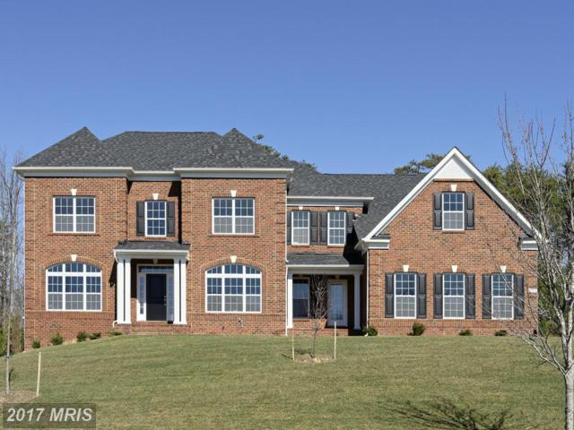 12801 Carolina Meadow Ln. Road, Clinton, MD 20735 (#PG10047423) :: LoCoMusings