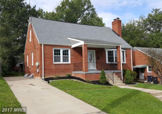 705 Sheridan Street, Hyattsville, MD 20783 (#PG10047460) :: Pearson Smith Realty