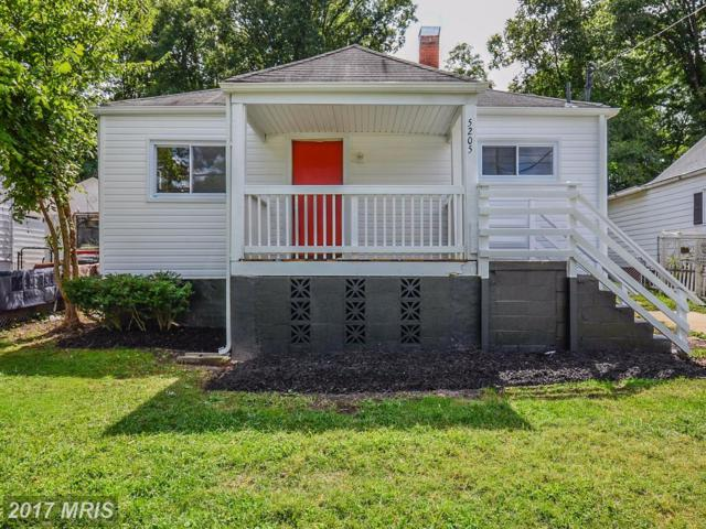 5205 Englewood Drive, Landover, MD 20785 (#PG10047676) :: Pearson Smith Realty
