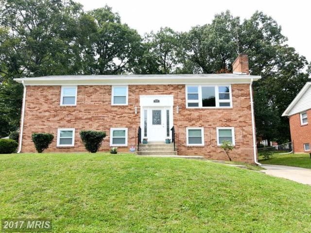 9605 Jacqueline Drive, Fort Washington, MD 20744 (#PG10047915) :: Pearson Smith Realty