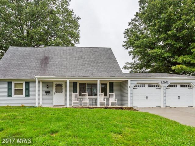 12102 Rockledge Drive, Bowie, MD 20715 (#PG10048128) :: Pearson Smith Realty