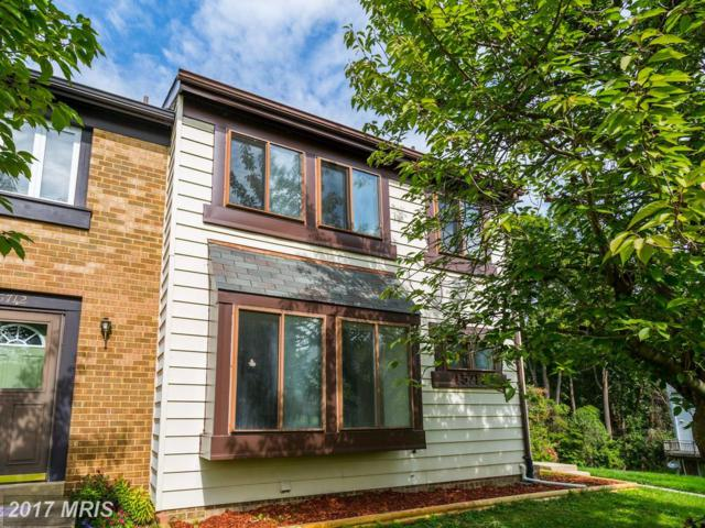 15714 Millbrook Lane #51, Laurel, MD 20707 (#PG10048696) :: Pearson Smith Realty