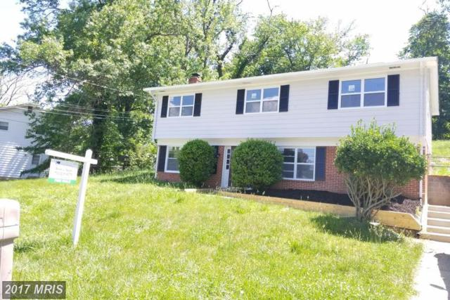 7502 Bellefield Avenue, Fort Washington, MD 20744 (#PG10048725) :: Pearson Smith Realty