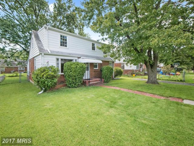 5007 Cree Lane, College Park, MD 20740 (#PG10050460) :: Pearson Smith Realty