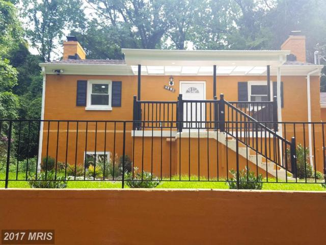 1116 Ute Way, Capitol Heights, MD 20743 (#PG10050467) :: Pearson Smith Realty