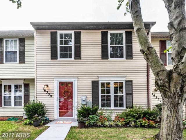 16339 Pennsbury Way, Bowie, MD 20716 (#PG10050693) :: Pearson Smith Realty
