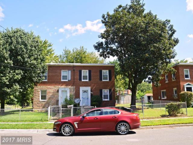 1261 Booker Terrace, Capitol Heights, MD 20743 (#PG10050776) :: Pearson Smith Realty