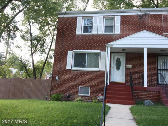 4302 23RD Parkway, Temple Hills, MD 20748 (#PG10051200) :: Pearson Smith Realty