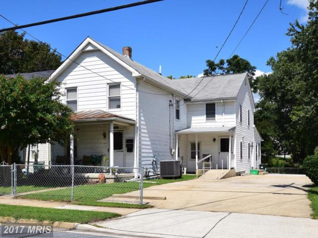 929 Montgomery Street, Laurel, MD 20707 (#PG10052683) :: Pearson Smith Realty