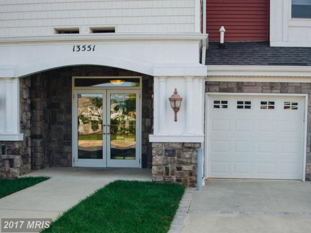 13551 Belle Chasse Boulevard #212, Laurel, MD 20707 (#PG10052720) :: Pearson Smith Realty