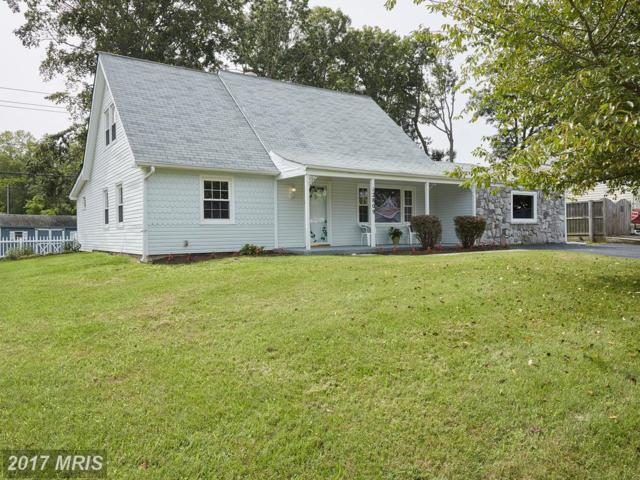 12809 Cherrywood Lane, Bowie, MD 20715 (#PG10052774) :: Pearson Smith Realty