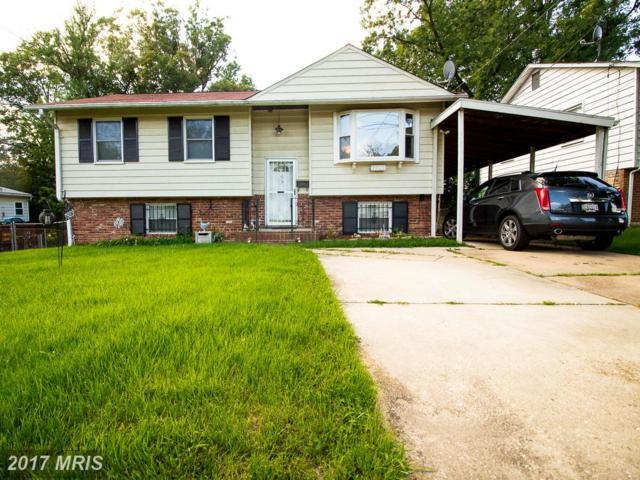 7923 Polk Street, Glenarden, MD 20706 (#PG10052842) :: Pearson Smith Realty