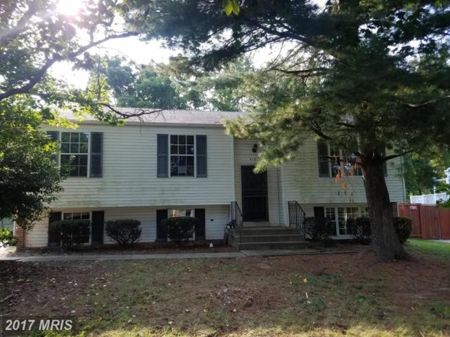 513 Castlewood Place, Upper Marlboro, MD 20774 (#PG10053862) :: Pearson Smith Realty